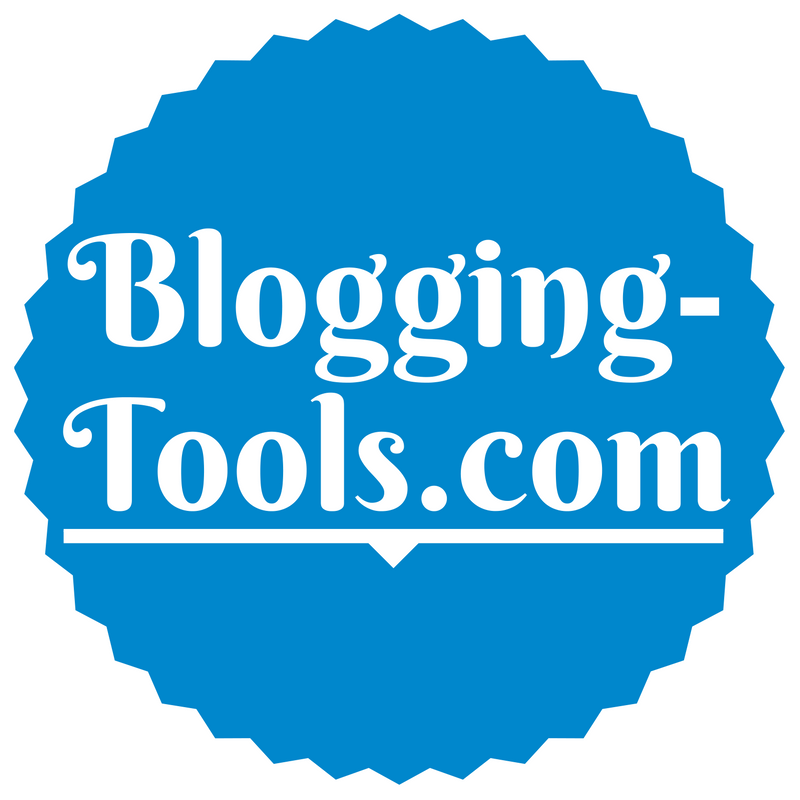 Blogging Tools